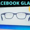 ¿ El primer Teaser de las Facebook Glass ?