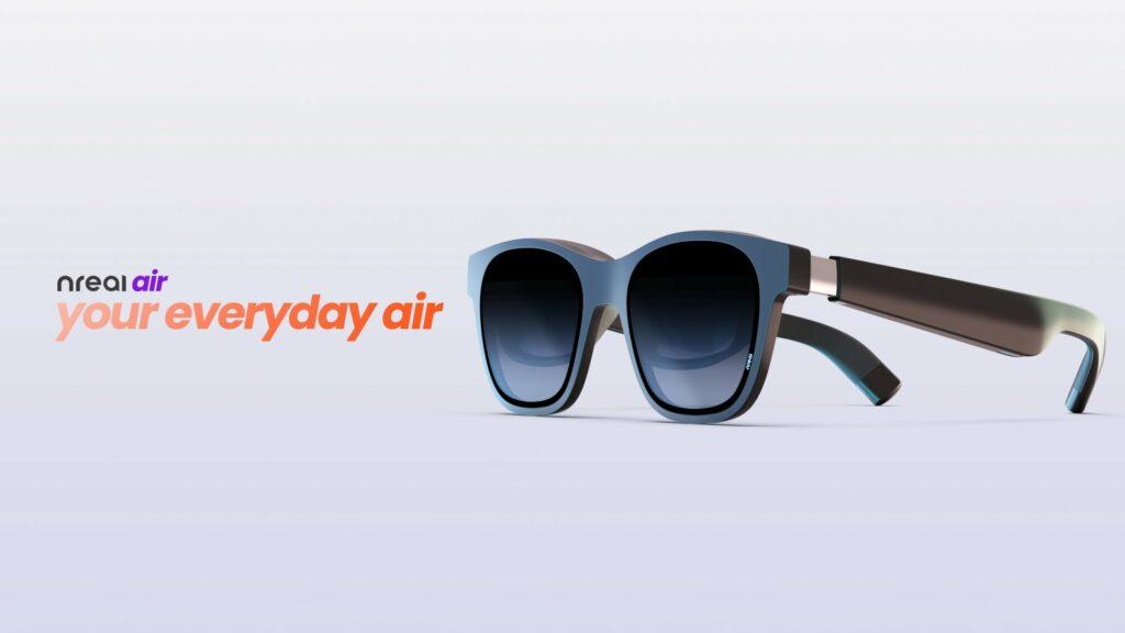 nreal air gafas de realidad aumentada